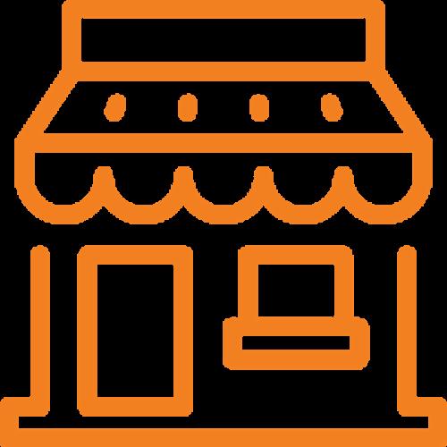 franchise kebab pin kantor pusat