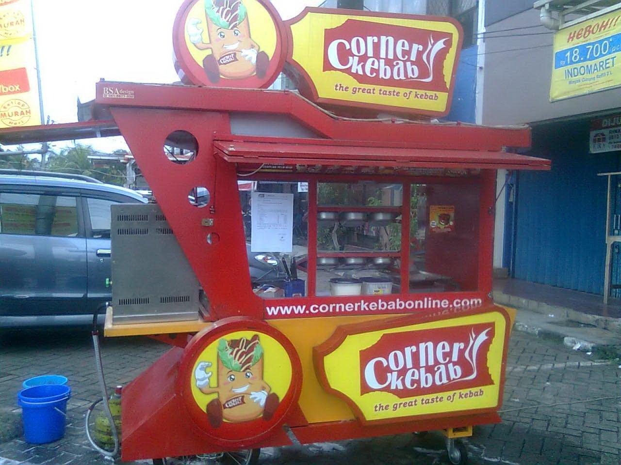 Bisnis Franchise Kebab Murah Dengan Modal Kecil ...