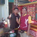 waralaba kebab murah