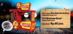 Franchise Kebab Mandiri
