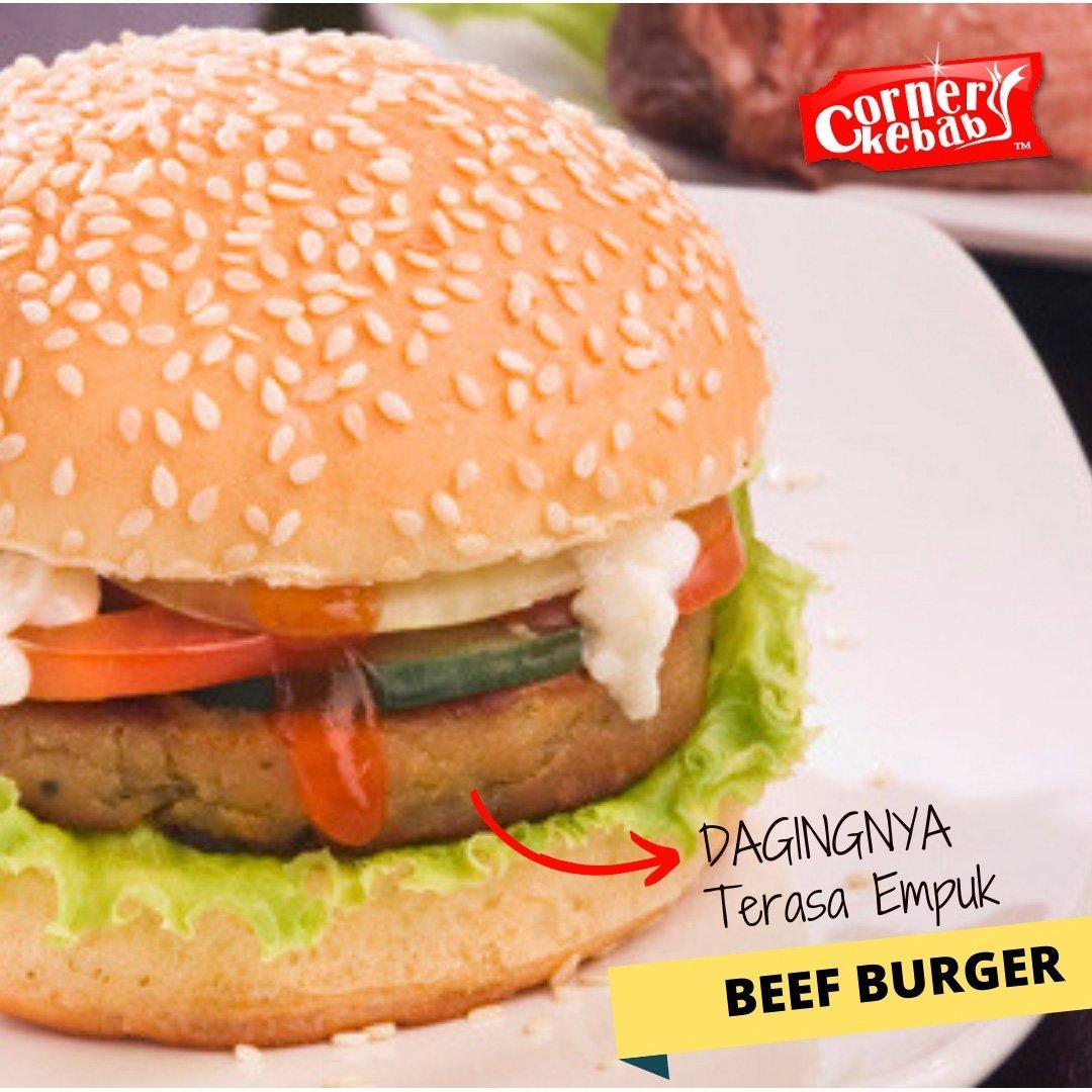 franchise kebab beef-burger