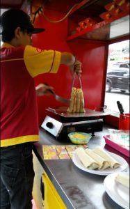franchise makanan kebab