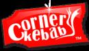 logo corner kebab terbaru