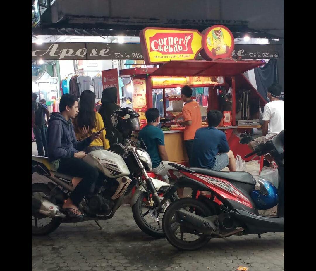 franchise kebab ramai