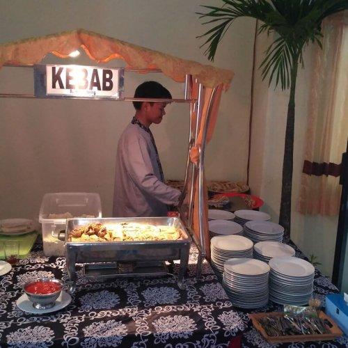 catering kebab corner